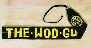 thewodguys-com - The Wod Guys Wrist Wrap Limited Edition - Wrist Wrap