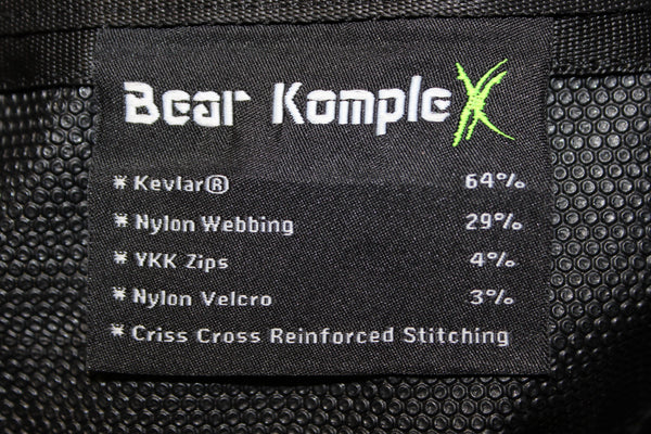 thewodguys-com - Bear KompleX Sandbag - Accessories