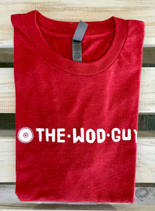 thewodguys-com - NEW!! TheWODguys tees - Apparel