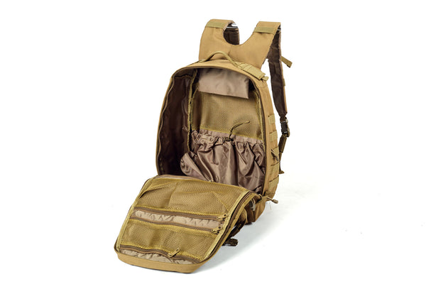 Military Waterproof Backpack-The WOD Guys-The WOD Guys