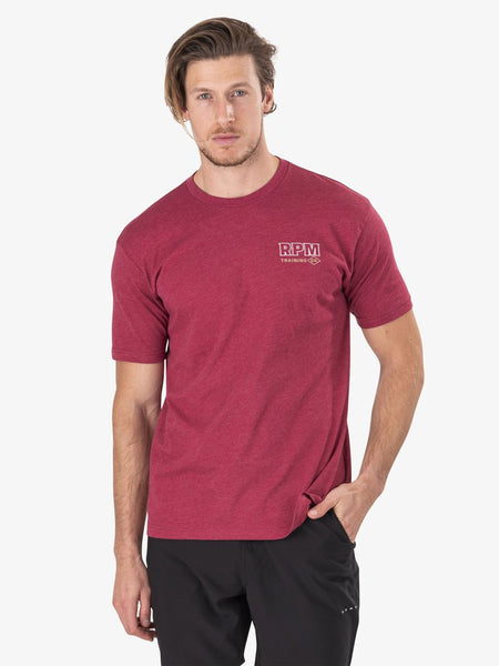 RPM Plate Lunch Tee-RPM-The WOD Guys