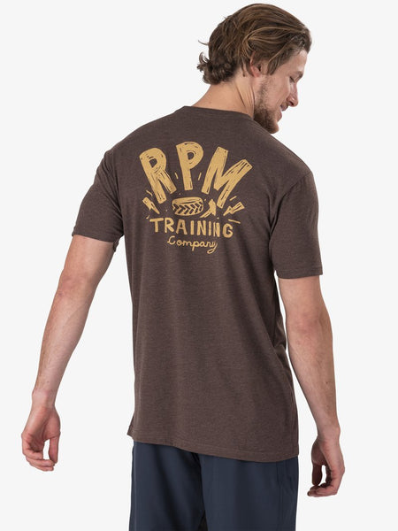 RPM High Impact Tee-RPM-The WOD Guys