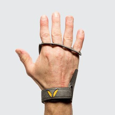 thewodguys-com - Victory Men Stealth 4 finger - Grips