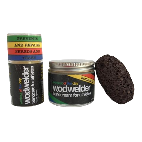 Hand Care Kit - Pumice Stone-WodWelder-The WOD Guys