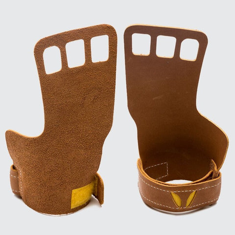 Victory Women Leather 3 finger