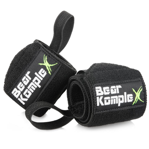 thewodguys-com - Bear KompleX Wrist Wraps - Wrist Wrap