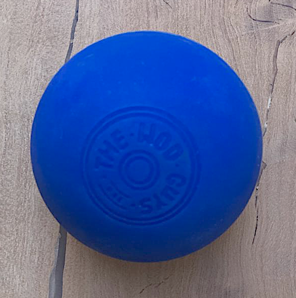 thewodguys-com - The Wod Guys Lacrosse Ball - Massage