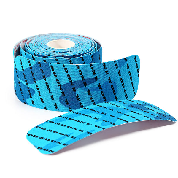 Wod&Done Thumb Protection Tape Strips-Tape-The WOD Guys