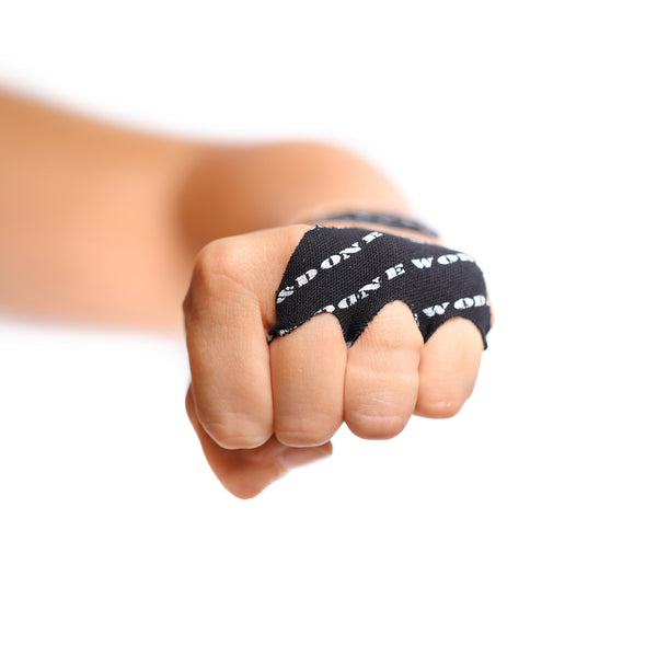 Wod & Done Hand Grip -Pack of 10 Sets-Hand grip-The WOD Guys