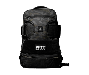 2POOD Performance Backpack 2.0-Bags-The WOD Guys