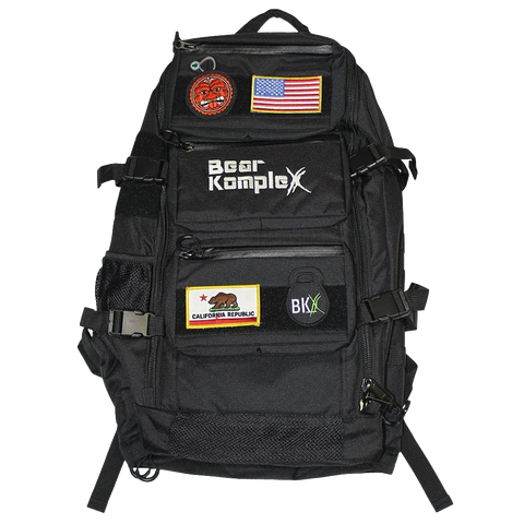 Bear KompleX Military Backpack