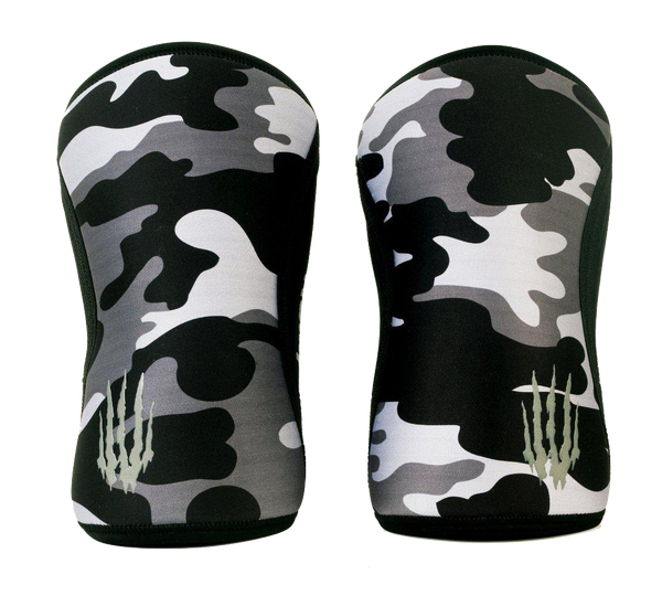 Bear KompleX Knee Sleeves Camo