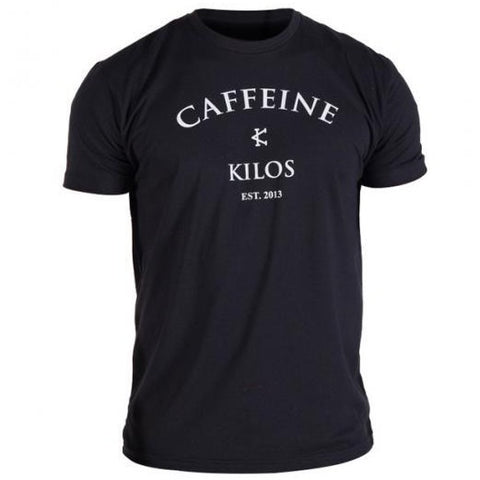 Caffeine & Kilos Shirt-Caffeine & Kilos-The WOD Guys