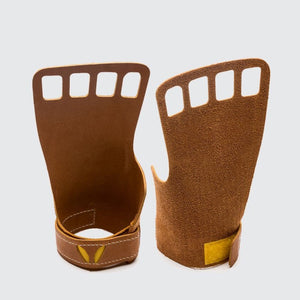 Victory Women Leather 4 finger