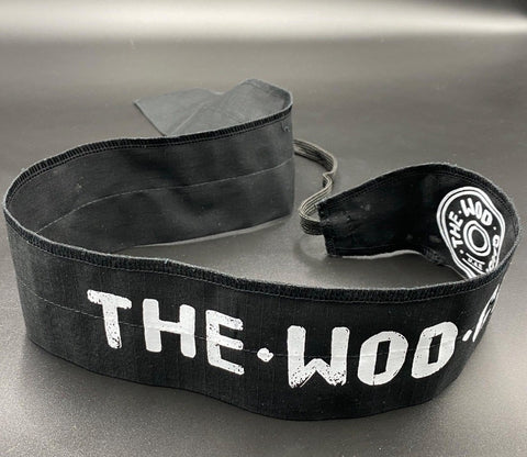 The Wod Guys Wrist Wrap
