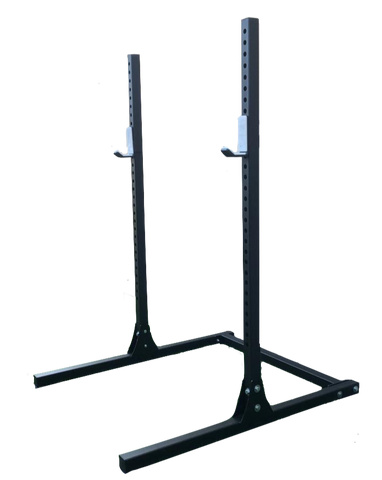 Powder Coated Squat Stand