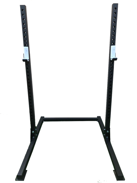 Powder Coated Squat Stand-Dimension Fitness-The WOD Guys
