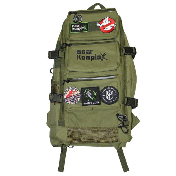 thewodguys-com - Bear KompleX Military Backpack - Accessories