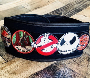 thewodguys-com - Bear KompleX Customizable Patch Belt - Belts