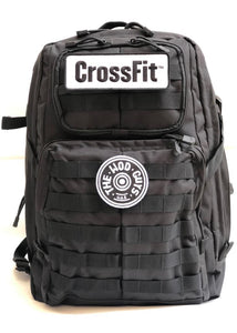 Military Waterproof Backpack