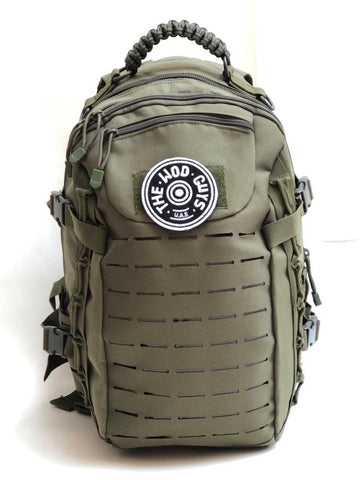 thewodguys-com - Military Backpack - Accessories