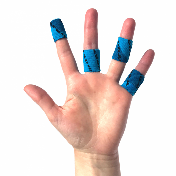 Wod&Done Finger Protection Tape-Tape-The WOD Guys