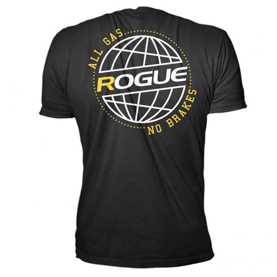 Ray Williams Men's Shirt-Apparel-The WOD Guys