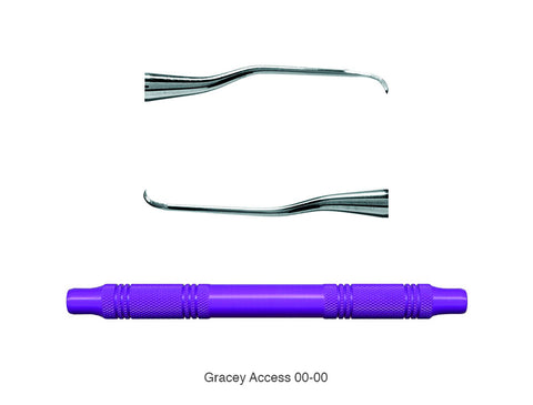 Gracey Access STD
