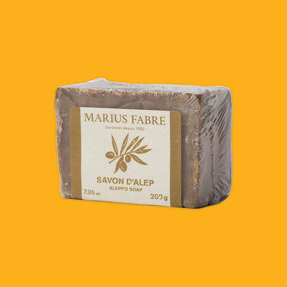 Bay Laurel Aleppo Soap