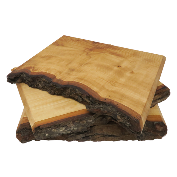 Waney Edge Maple Platter