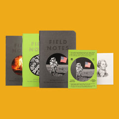 Field Notes Vignette Pack