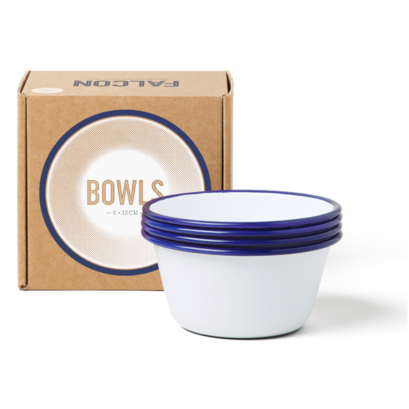 Falcon Bowl Set