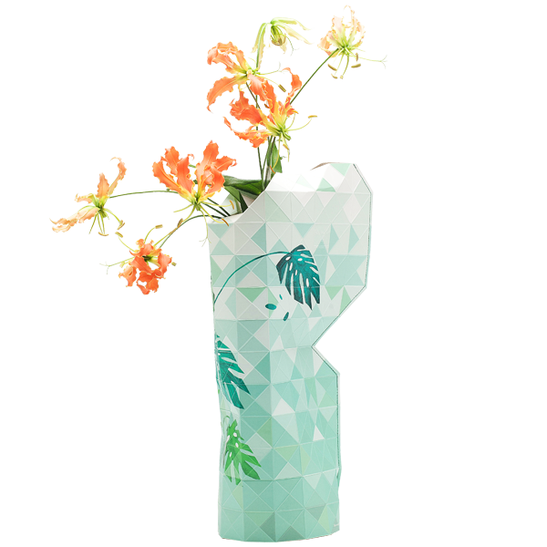 Paper Vase Covers Large