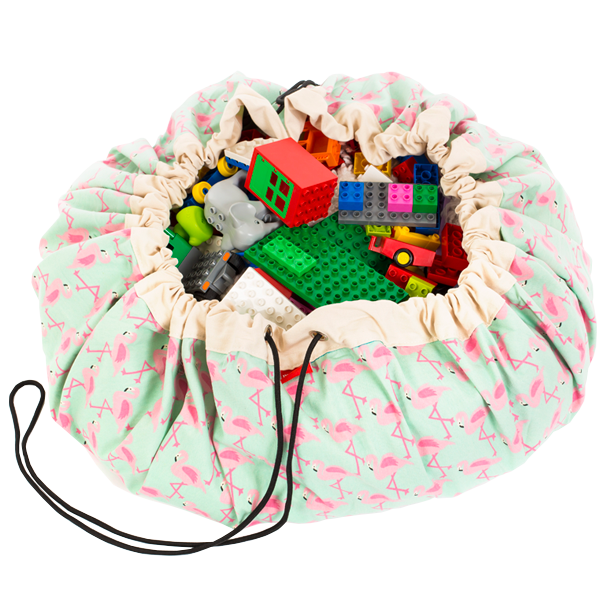 Play&Go Toy Storage Bag