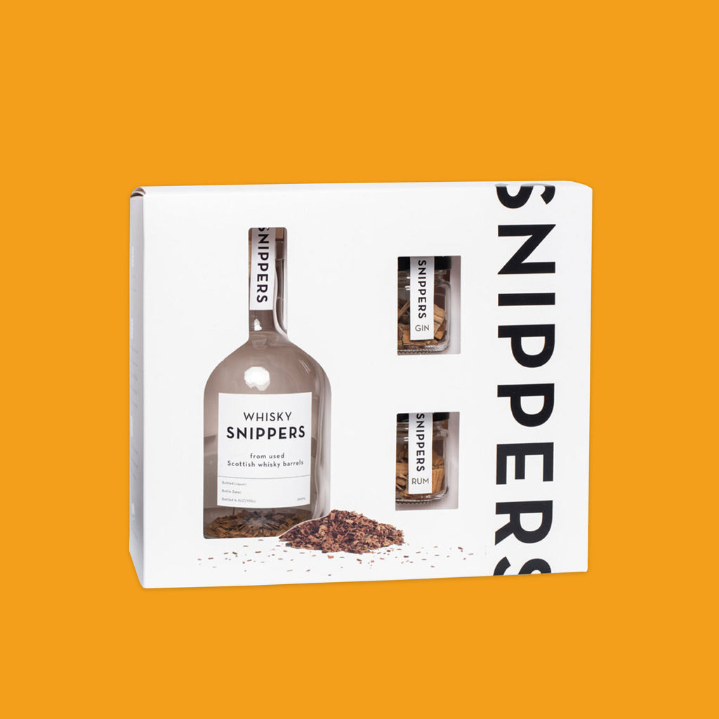 Spek Amsterdam Snippers Gift Set Mix in packaging