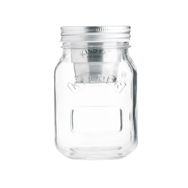 Kilner On The Go Jars