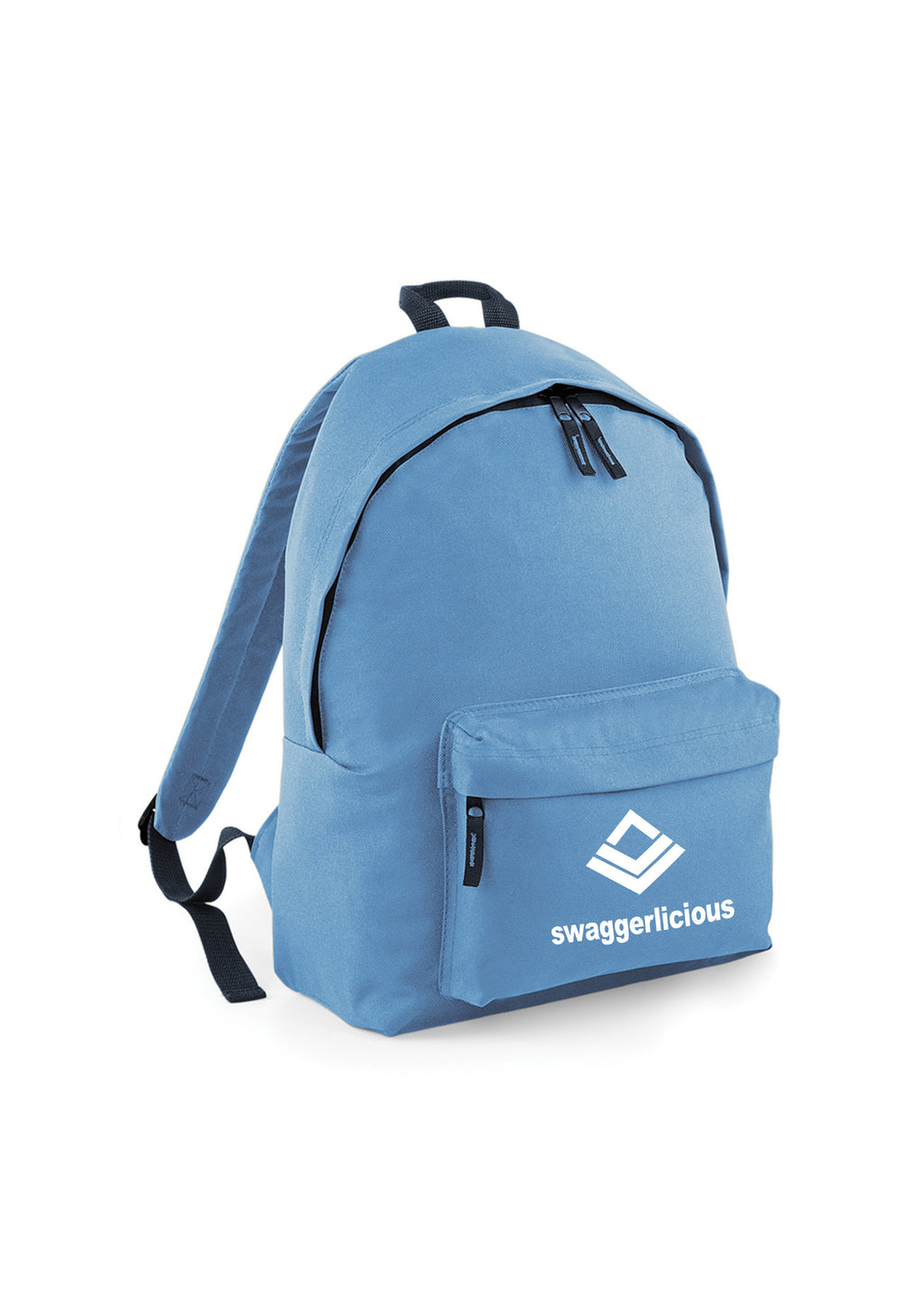 Swaggerlicious Blue Classic Backpack - swaggerlicious-clothing.com
