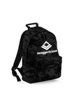 CAMO BLACK SWAGGERLICIOUS BACKPACK - swaggerlicious-clothing.com
