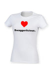 Swaggerlicious Love Heart T-Shirt