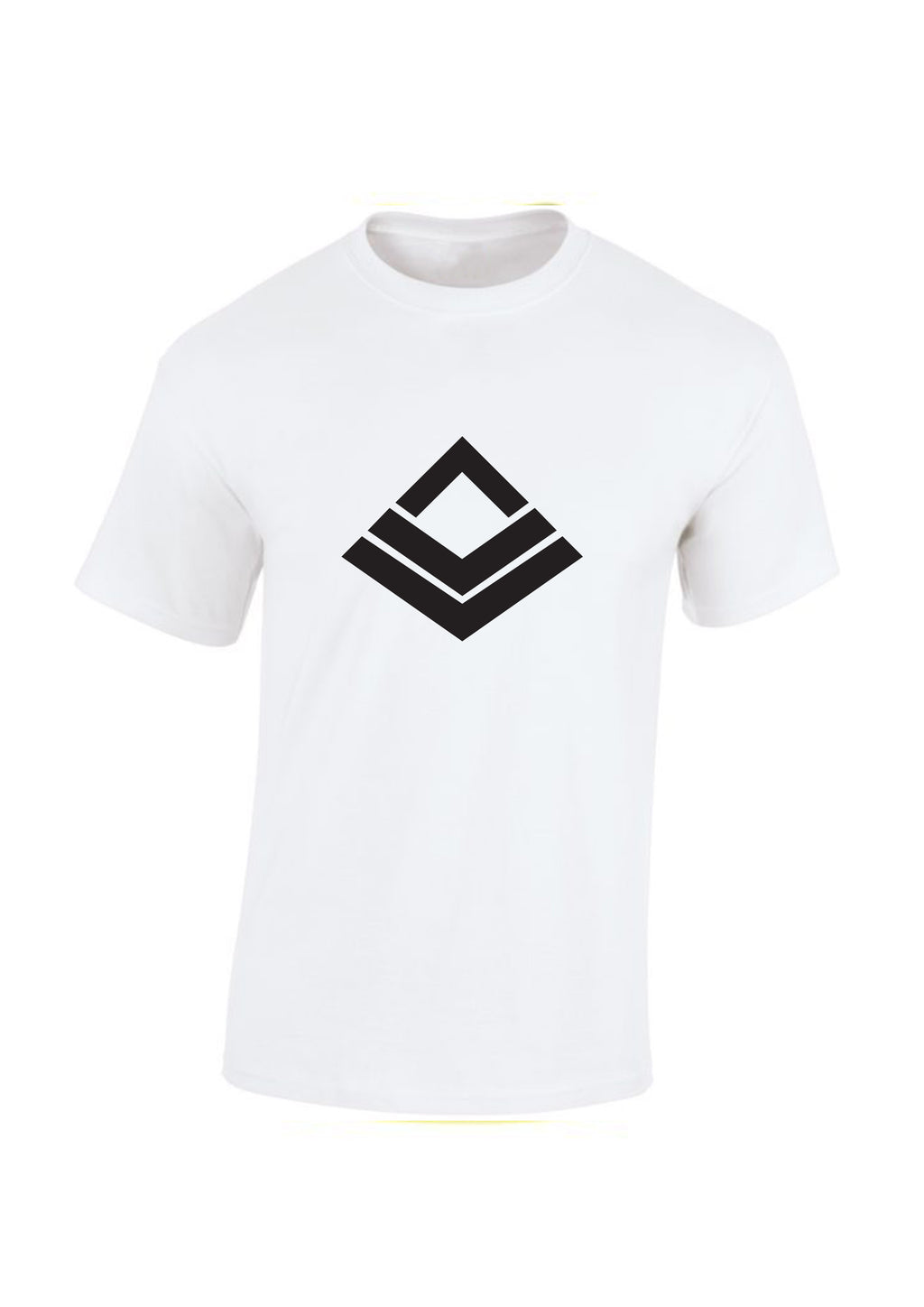 Swaggerlicious Classic London White T-Shirt - swaggerlicious-clothing.com