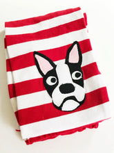 Dog Knee Patch Leggings