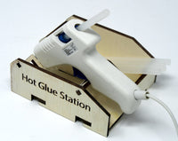 Glue Gun Station