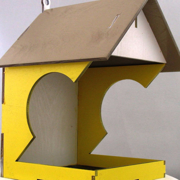 Bird Table or Tray Bird Feeder Kit