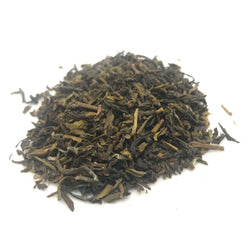 Darjeeling Ambootia Estate, green tea