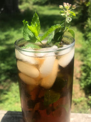 Mediterranean Ice Tea