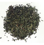 Happy Tea, a green tea with happy herbs
