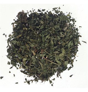 Happy Tea, with Maryland grown herbs