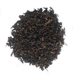 Earl Grey, Black Tea
