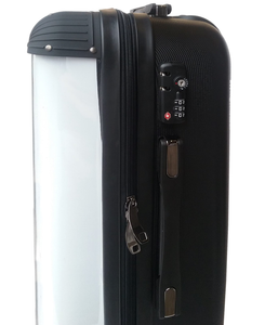Marble Cabin Suitcase