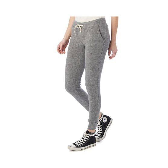 NEU Ladies' Eco Fleece Joggers